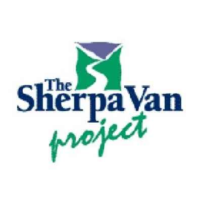 The Sherpa Van Project